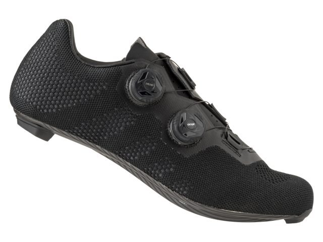 AGU SCHOEN R910 KNIT CARBON BLACK
